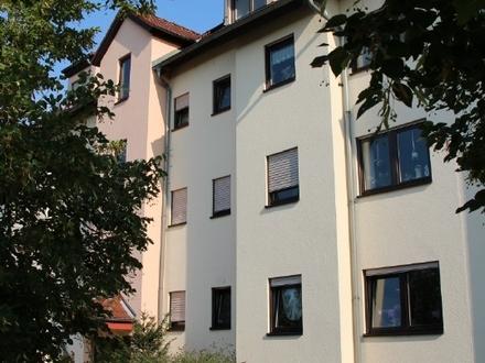 Top geschnittene 3 Zimmerwohnung in sonniger Lage!