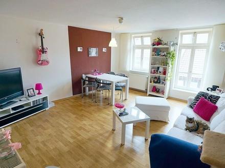 Schicke 2-Zimmer-Wohnung mit Einbauküche in Coburg-Innenstadt