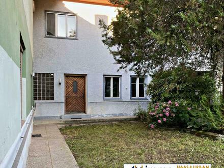 Zentrum Stegersbach: Wohnhaus mit vielen Möglichkeiten