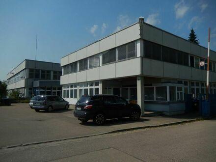 Neu renovierte Büroflächen in Dornstadt zu vermieten