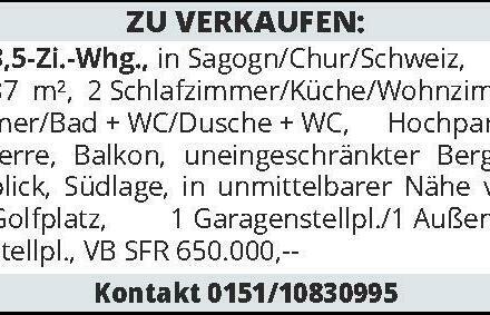 ETW Schweiz