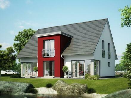 Bauen Sie Ihr Traumhaus in gewachsener Umgebung!