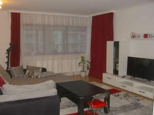 Geräumige 3 Zimmerwohnung mit 2 Balkonen und TG