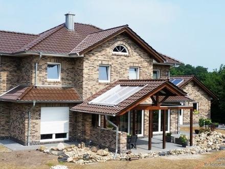 Einfamilienhaus in Friesoythe-OT Exklusiv, effizient und viel Platz!!