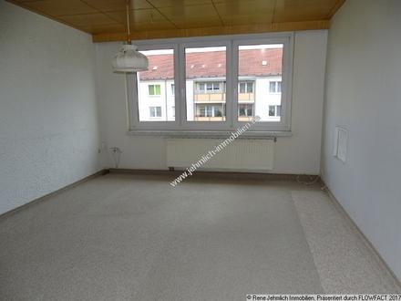 3 Raum Wohnung in Altchemnitz mit Stellplatz