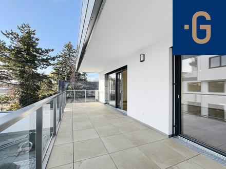 1220, Fundergasse, In Hirschstetten nahe S-Bahn, 5-Zimmer-Eigentumswohnung