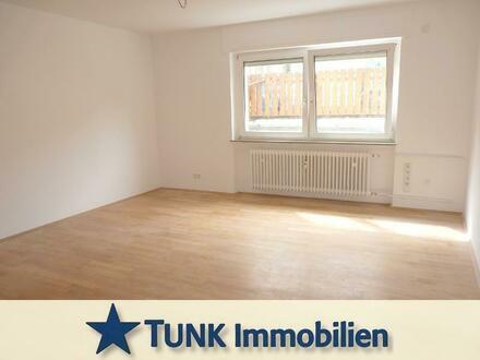 Neu renovierte 2 Zimmer-Erdgeschosswohnung mit EBK in Alzenau-Hörstein!