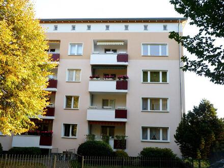 Stadtnah und Gepflegt - Verkauf einer Eigentumswohnung in Minden