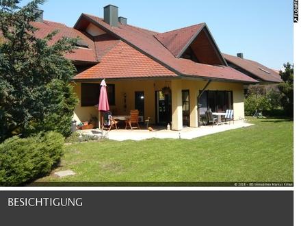 Sehr geräumiges Einfamilienhaus mit Garten in absolut ruhiger Lage von Ulm-Wiblingen.