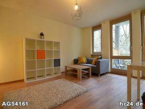 *** schöne 2 Zimmer Wohnung in ruhiger Lage