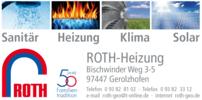 Fa.Roth Heizung GmbH