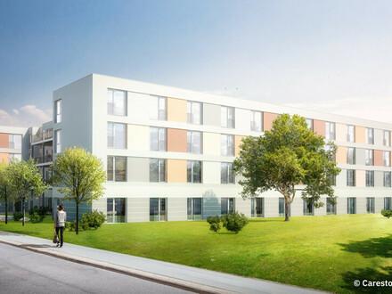 Seniorenpflegezentrum Westpark in Limbach-Oberfrohna - im Landkreis Zwickau!