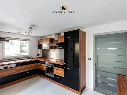 TOP Lage - Zentral in Botnang Große und helle Souterrain Wohnung - 2,8 % Rendite