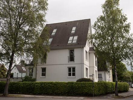 Gründerzeitvilla in gehobener Wohnlage von Wilhelmshaven