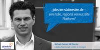 Glanbia Nutritionals ... jobs-im-südwesten.de - eine tolle, regional verwurzelte Plattform