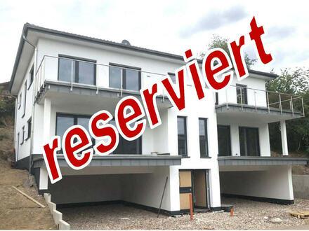 Ideal für Kapitalanleger und Selbstnutzer!!! Komfortable 2-Zimmer-Neubauwohnung in begehrter Wohnlage von Bad Oeynhausen!
