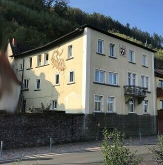 Mehrfamilienhaus in Miltenberg