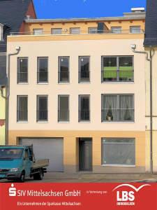 Traumwohnung mit Dachterrasse zum Erstbezug!