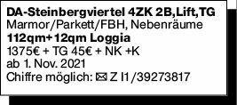 4-Zimmer Mietwohnung in Darmstadt (64297)