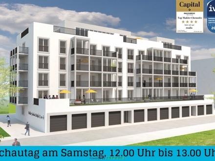 Schautag Walter-Janka-Straße