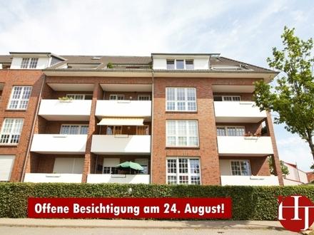 Arsten – moderner Grundriss, hochwertig ausgestattet und mit Tiefgarage!
