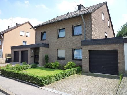 Schöne Eigentumswohnung mit Balkon in einem Vierfamilienhaus in Dortmund-Holzen zu verkaufen