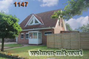 Gepflegtes Einfamilienhaus in Geeste Klein-Hesepe