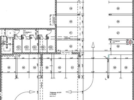 ARTEC SOLUTIONS: Zentrumsnaher Tiefgaragenstellplatz in Maisach zu kaufen!