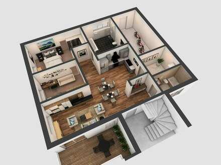 Qualitativ hochwertige Neubauwohnungen in Top Lage von Hösbach