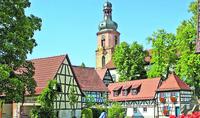 Rheinzabern:Schon im Altertum attraktiv