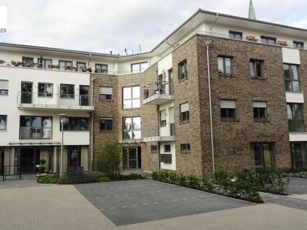 Neuwertige Seniorenwohnung zentral in Herzlake