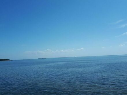 Kleine Pension mit Restaurant in wunderschöner Lage zum Meer