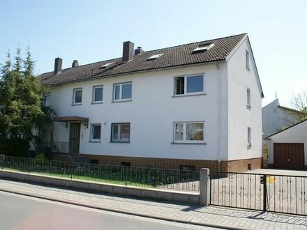Viel Platz ... 2-Familienhaus mit Garage und Garten