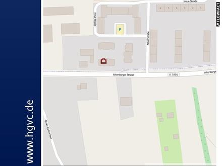 Pkw - Stellplatz - sicher, großzügig, mit SCHRANKE, immer ein Platz zu jeder Zeit !