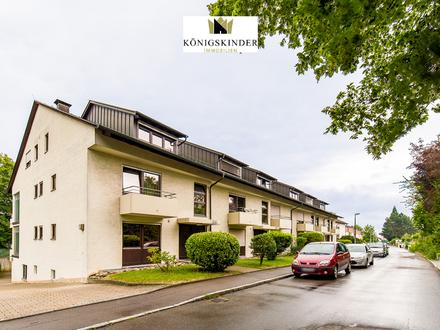 Schöne 2-Zimmerwohnung in ruhiger und zentraler Lage von Sindelfingen