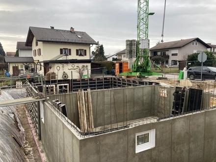 ***Baubeginn erfolgt*** nur noch 1 Doppelhaushälfte Nähe Klinikum verfügbar