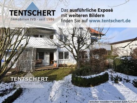 Gepflegtes Reihenmittelhaus in Langenau