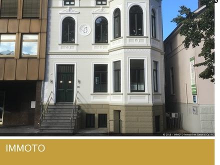 Neue 2,5 Zimmer Stadtwohnung (Erstbezug) im denkmalgeschützen Objekt von Oldenburg