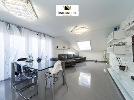 Moderne und exklusive 3-Zimmerwohnung in schöner Lage von S-Zuffenhausen nahe Porsche