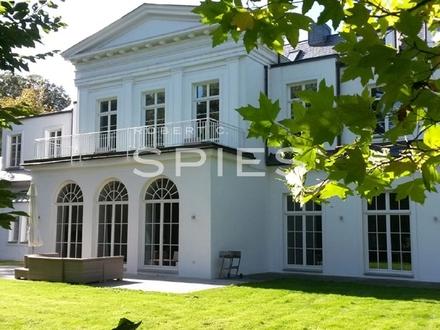 Hochwertige Villa, ideal für eine repräsentative Büronutzung