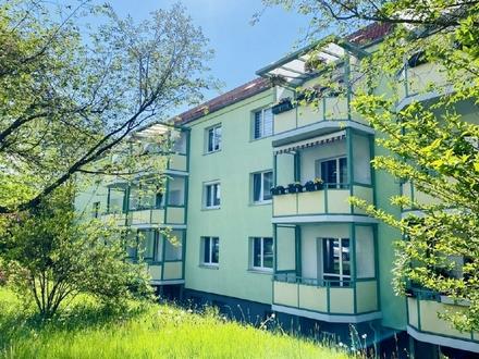 Eigentumswohnung mit Balkon in Hohenstein-Ernstthal kaufen