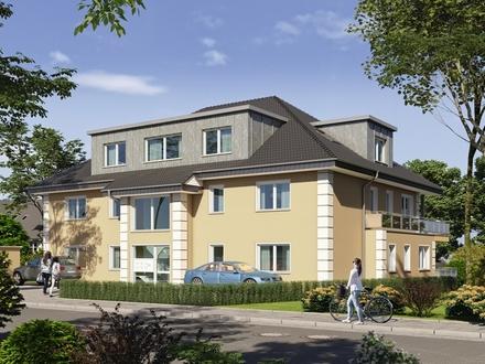 Exklusive Eigentumswohnungen in Bestlage von BI-Senne