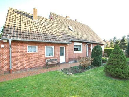 Laufend renoviertes Einfamilienhaus in Heede/Ems