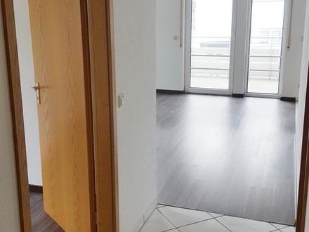 Charmante 2 1/2 Zimmer-Wohnung - sofort beziehbar