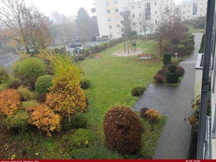 Komfortwohnung für eine kleine Familie in Wiesbaden