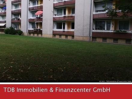 3-Zimmer-Wohnung mit Balkon in der Schubertstr.