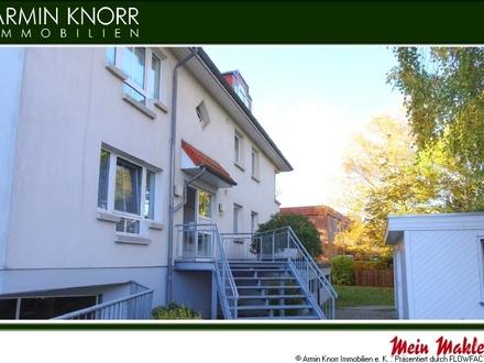 Gepflegte 3-ZKB-Wohnung mit Balkon & EBK in Eversten/ OL