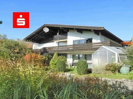 Einfamilienhaus in Nußdorf zur Miete