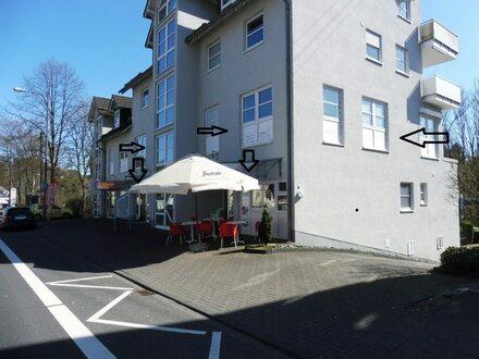 Für Kapitalanleger: Langfristig vermietete Praxisräume und Ladenlokale in Netphen, Dreis-Tiefenbach