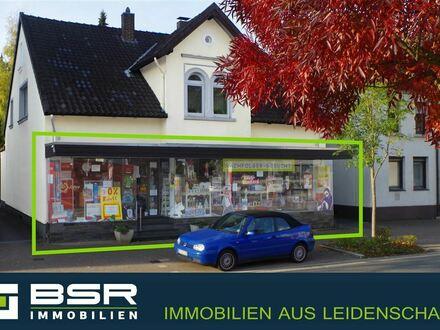Ladenlokal/ Bürofläche/ Praxis am Marktplatz von Leopoldshöhe